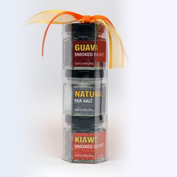 Guava Natural Kiawe Gift Box