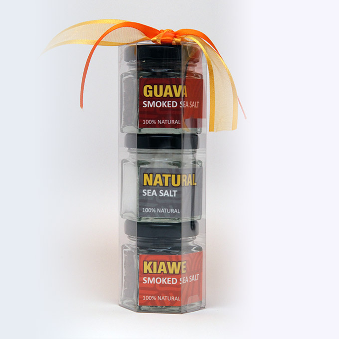 Guava Natural Kiawe Gift Box