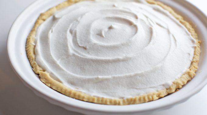 Raw Honey Lover's Pie